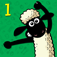 Shaun the Sheep #1: Dinners Winners &amp; Snow Joke