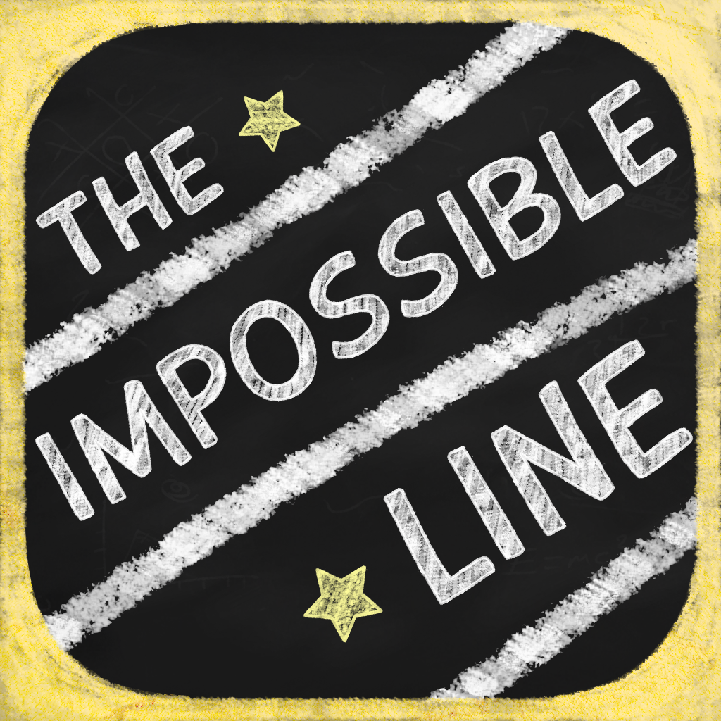 The Impossible Line iOS
