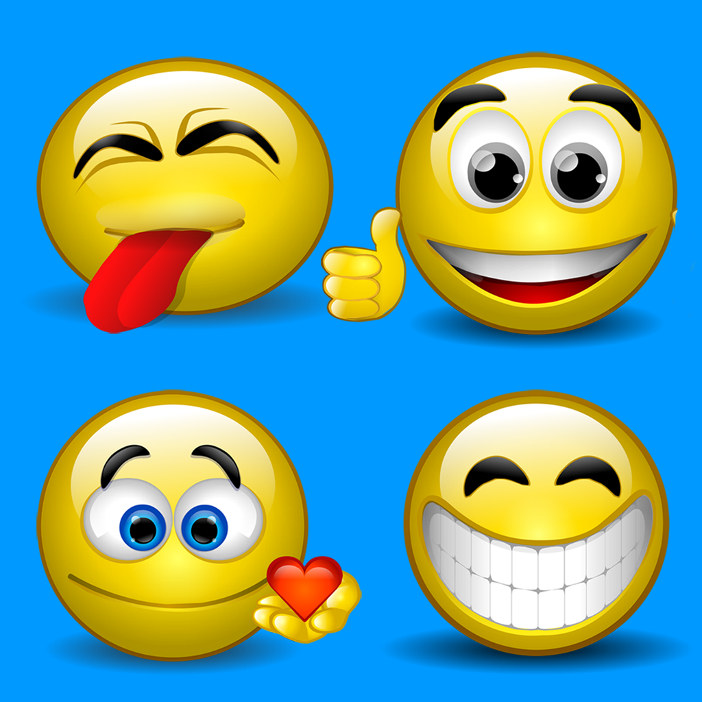Emoji keyboard 2 animated emojis icons new emoticons art fonts app icon buycottarizona Images