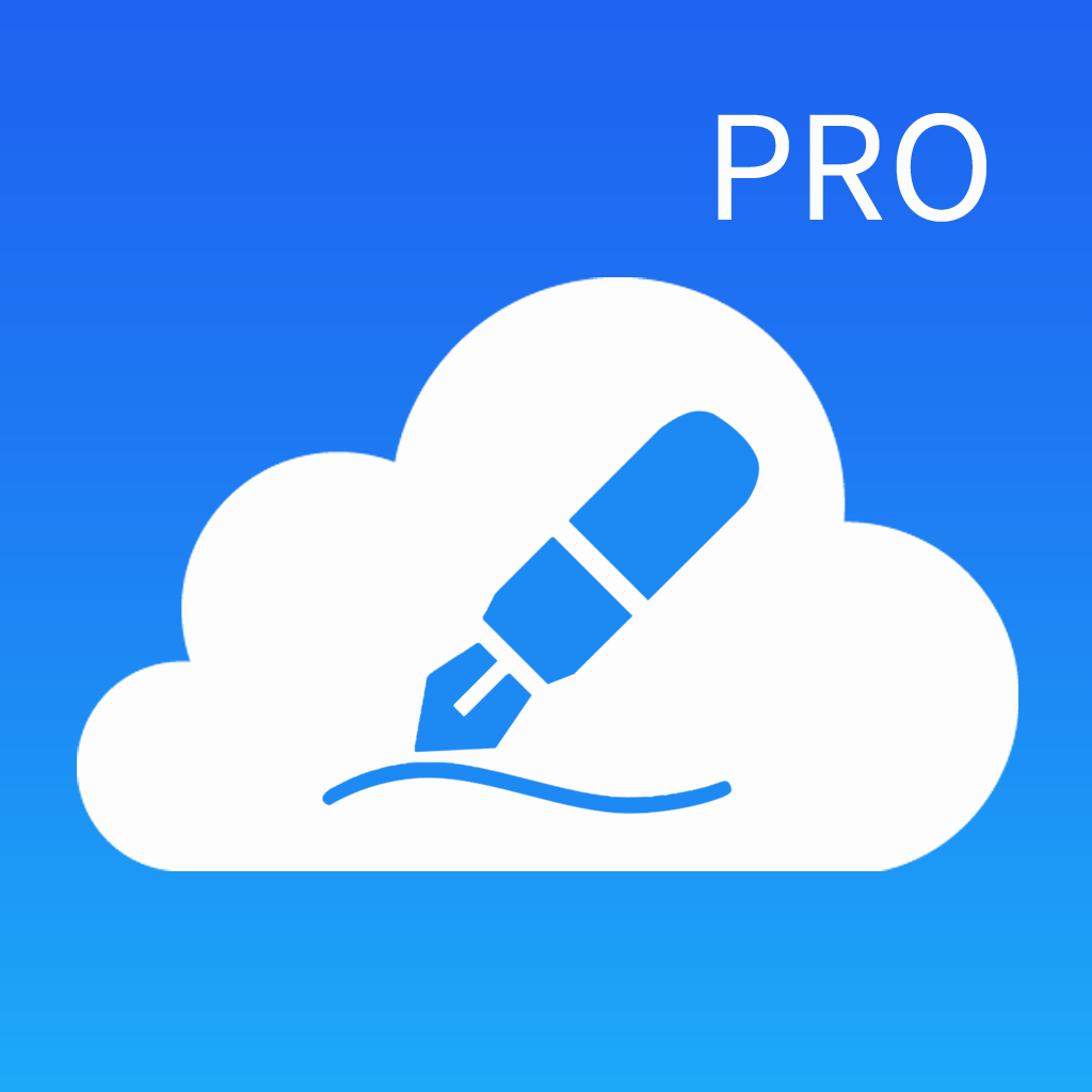 TurboNote for Google Keep Pro - fast and secure cloud note ed...